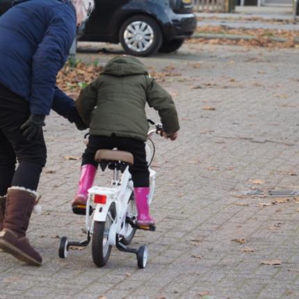 kim van smeerdijk fietsen