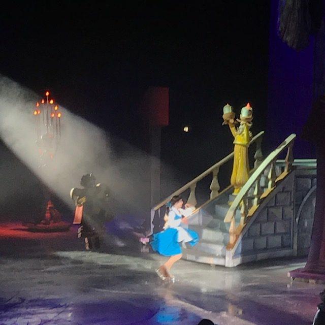 Disney On Ice Magisch Ijsfestival
