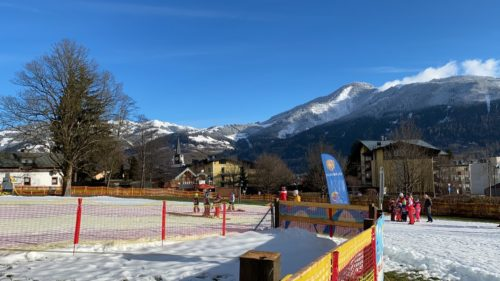 Zell am See Ski