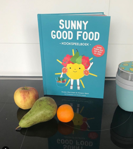 sunny good food