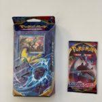 Pokemon kaarten Sword & Shield