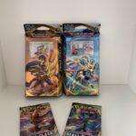 Pokémon kaarten Rebel Clash