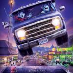 Onward filmposter Disney en Pixar