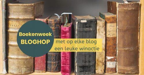 boekenbloghop bloghop