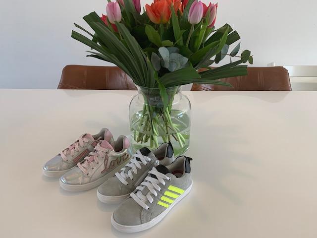Braqeez sneakers