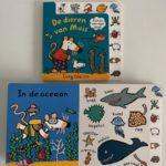 Muis kinderboeken