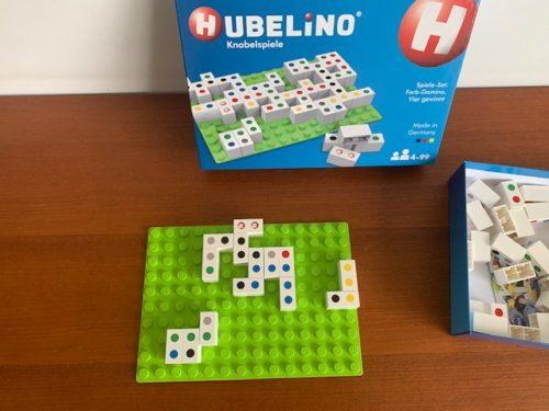 Hubelino domino