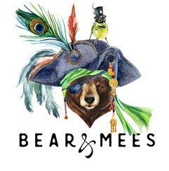 Bear & Mees logo