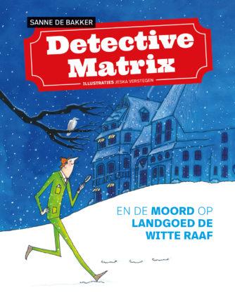 Detective Matrix