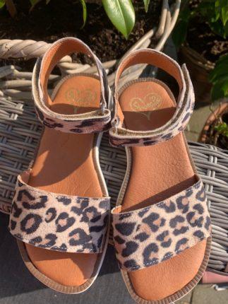 Sandalen shoesme