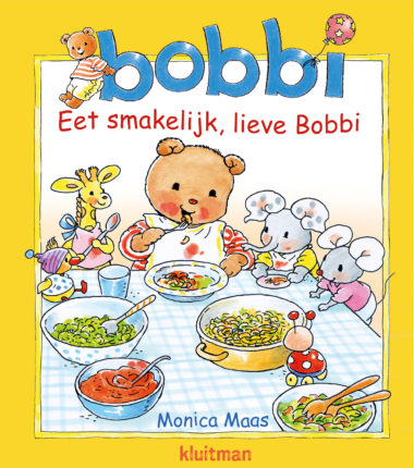 eet smakelijk bobbi