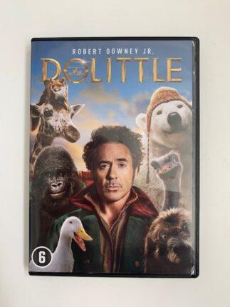 dolittle film