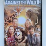 Against the wild serengeti 2