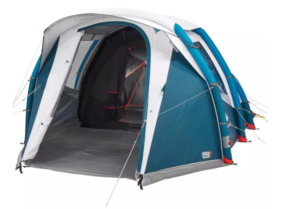 tent decathlon