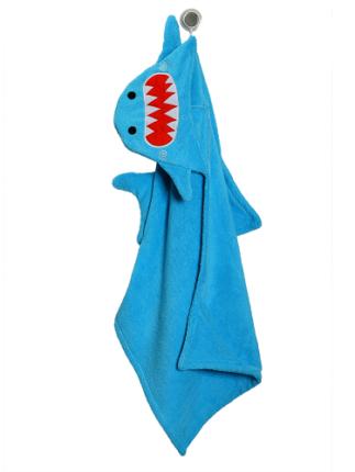 Haaien handdoek