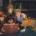 Scoob film Scooby-Doo