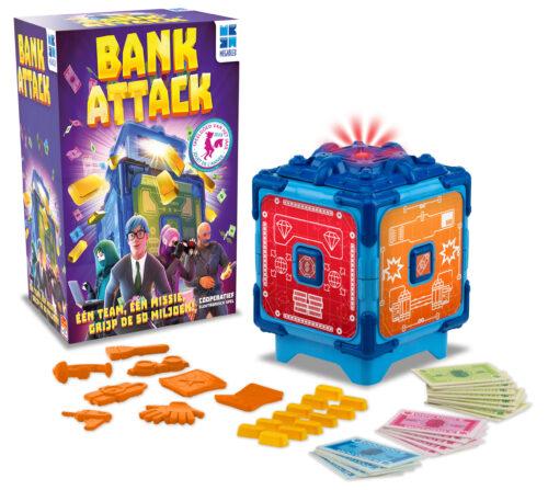 bank attack speelgoed van het jaar 2020