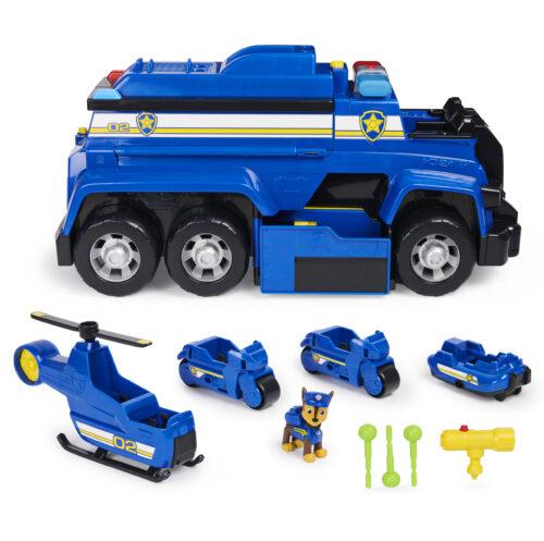 paw patrol speelgoed van het jaar 2020