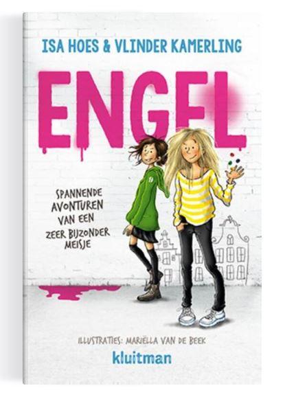 Boek Engel
