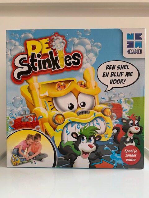 de stinkies