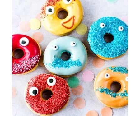 donuts greetz