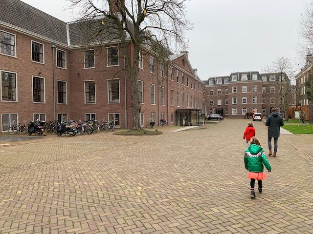 Ridders in de hermitage amsterdam