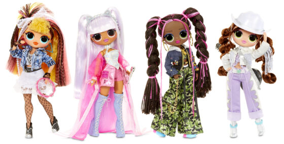 lol suprise remix dolls