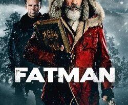 kerstfilm fatman