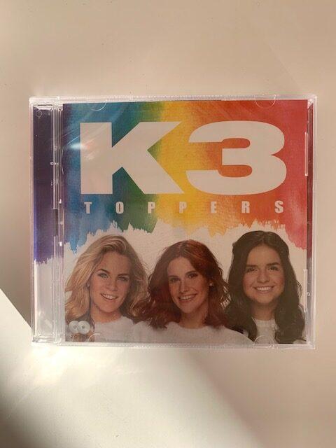 K3 album