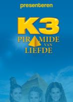 k3 piramide van liefde app