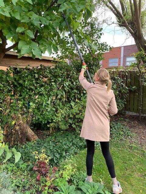 tuingereedschap gardena