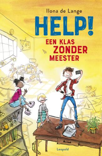 help een klas zonder meester