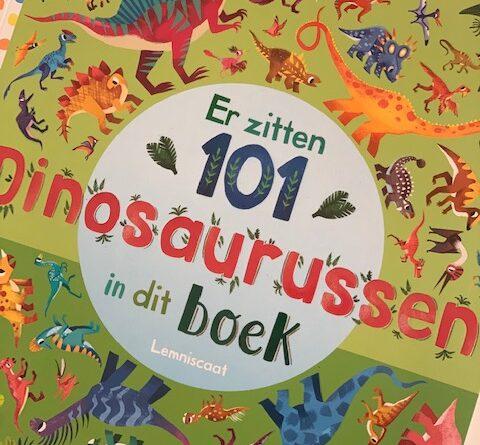 101 dinosaurussen