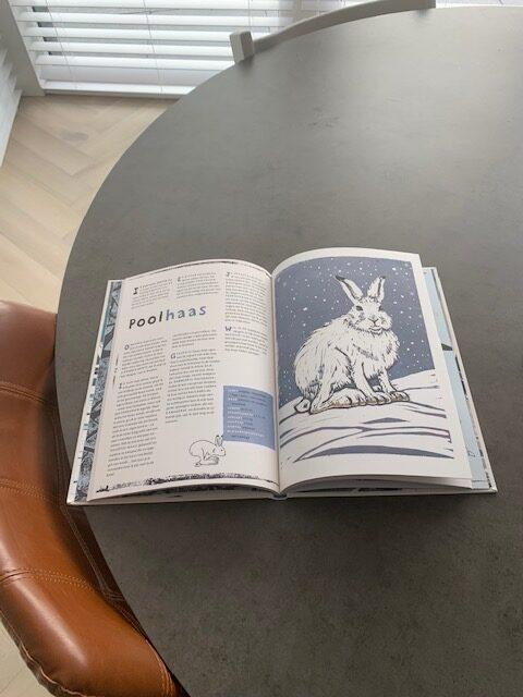 kinderboek noord marieke ten berge