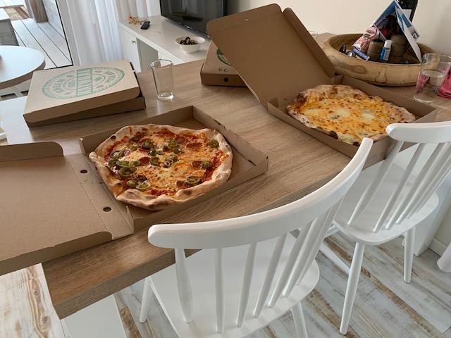 pizzas nieuwvliet