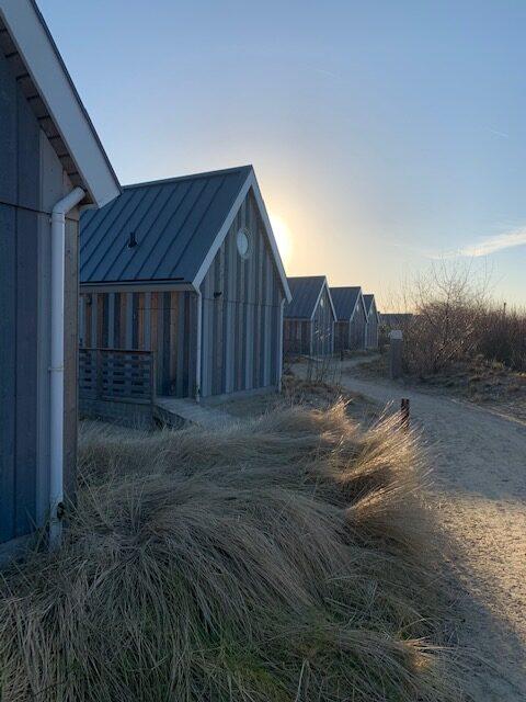 roompot Beach resort nieuwvliet bad beach lodge