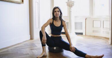 yoga hulpmiddelen