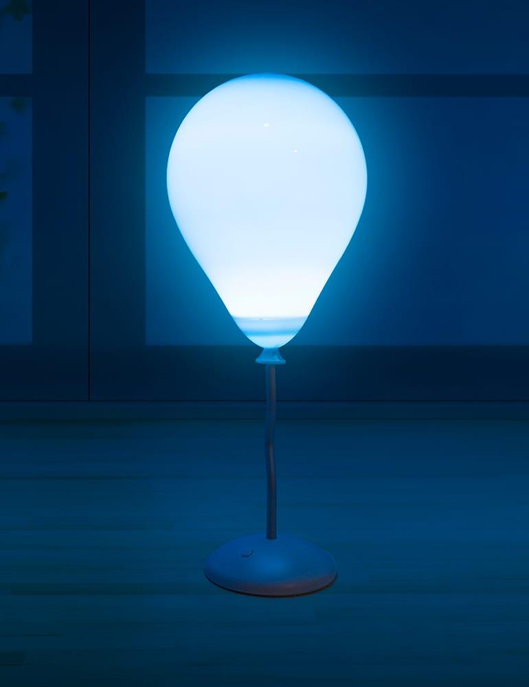 ballon nachtlampje