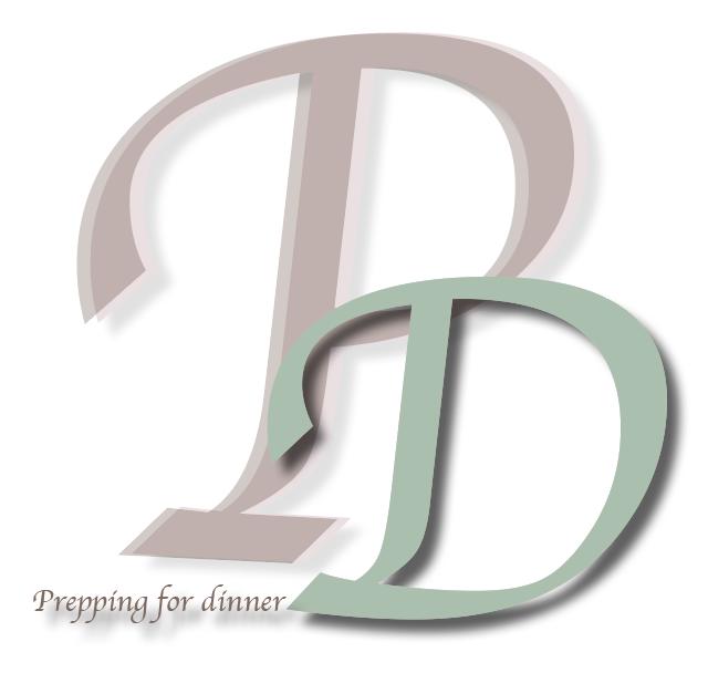 logo preppingfordinner