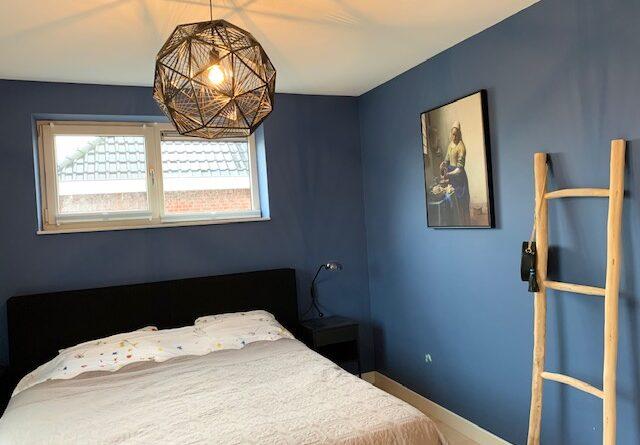 slaapkamer nachtlampje