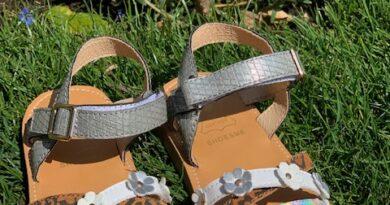 Shoesme meisjes sandalen