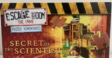 puzzle escape room adventures