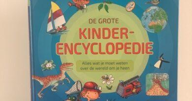 De grote Kinderencyclopedie