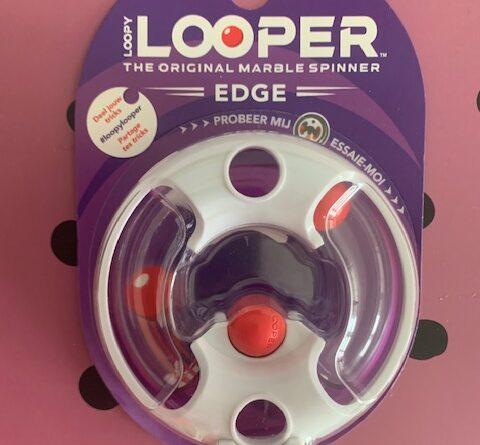 fidget toys loopy looper