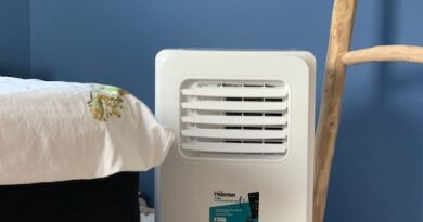 Tristar AC-5670 Wi-Fi Mobiele Airconditioner