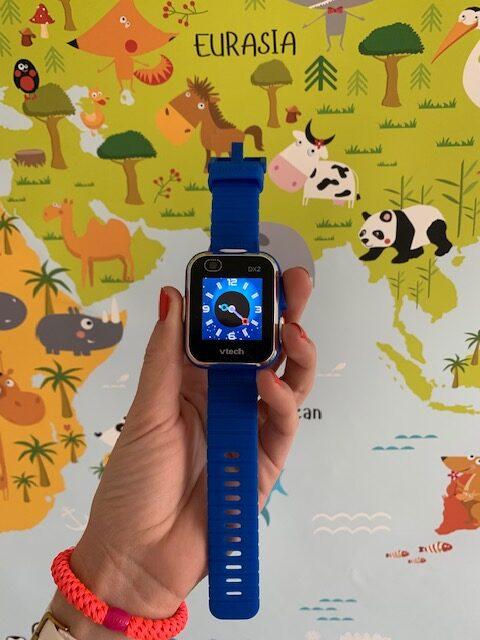 Klokkijken kidizoom smartwatch vtech