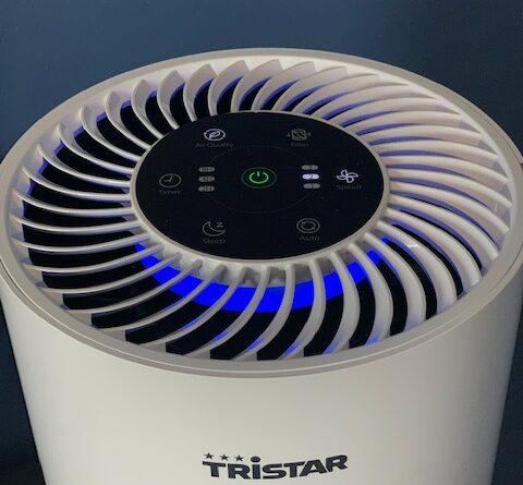 Tristar Air purifier AP-4787 luchtreiniger