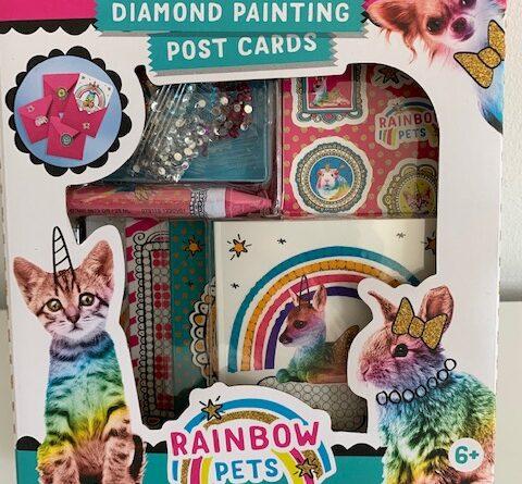 totum rainbow pets