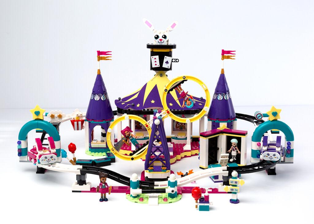 Winnaar speelgoed van het jaar verkiezing 2021